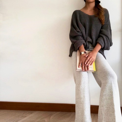 Nova Sweater | Inés