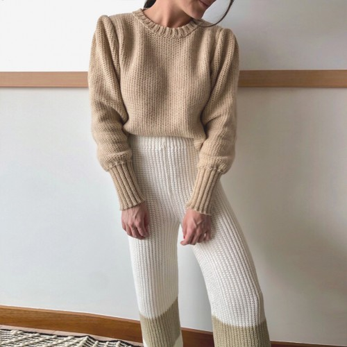 Elara Sweater | Inés